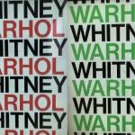 Warhol @ Whitney