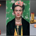 Frida Kahlo's Bathroom