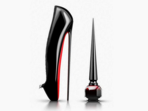 Lynch Does Louboutin (again)