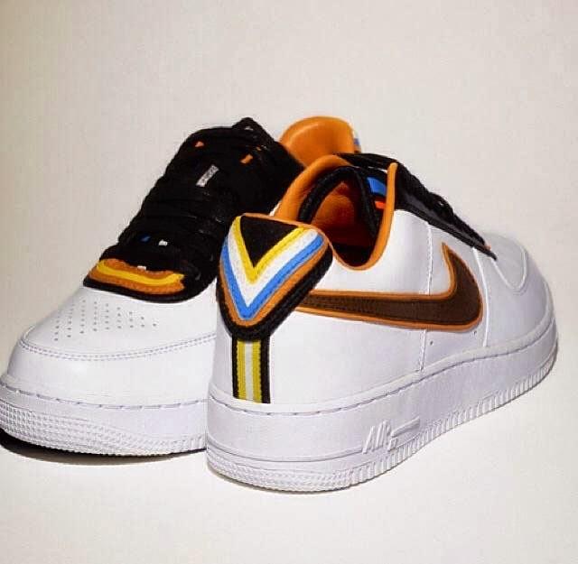 Tisci Does Nike