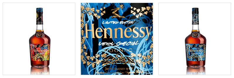 Futura Does Hennessy