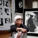 Lillian Bassman Rest Peacefully