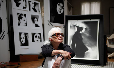 Lillian Bassman Rest Peacefully