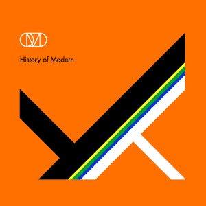 """History of Modern"""