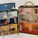 Louis Vuitton Dollhouse